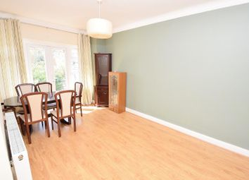 Thumbnail 1 bed flat to rent in Vivian Gardens, Wembley, Middlesex