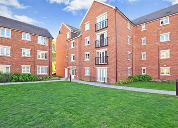 Thumbnail 1 bed flat for sale in Sealand Drive, Strood, Rochester, Kent