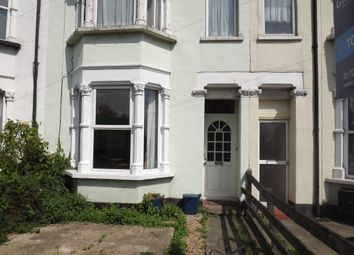 Thumbnail 1 bed flat to rent in Sutton Road, Southend On Sea