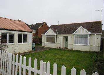 3 bed detached bungalow for sale in North Parade, Holbeach, Spalding PE12
