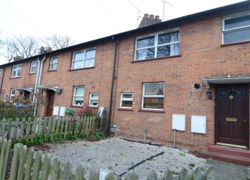 Thumbnail 2 bed terraced house to rent in Maitland Road, Farnborough