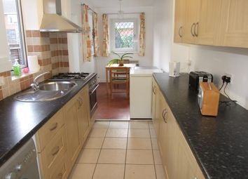 Thumbnail 2 bed property to rent in Judges Street, Loughborough