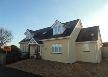 3 bed detached bungalow for sale in Dan-Y-Coed, 92 Cardigan Road, Haverfordwest SA61