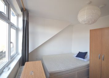 Thumbnail 4 bed flat to rent in Tollington Road, London
