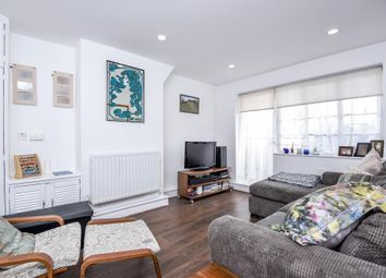 Thumbnail 3 bed flat for sale in Winkley Court, Muswell Hill N10,