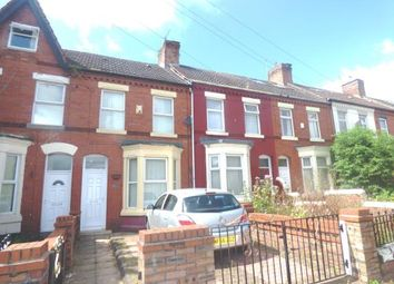 Thumbnail 3 bedroom terraced house for sale in Deane Road, Liverpool, Merseyside