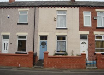 Thumbnail 2 bedroom terraced house for sale in Settle Street, Bolton