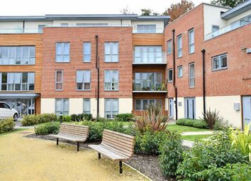 Thumbnail 2 bed flat for sale in Redwood Place, Sevenoaks