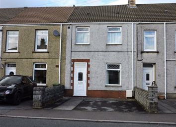 2 bed terraced house for sale in Heol Llanelli, Pontyates, Llanelli SA15