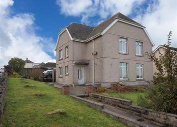 Thumbnail 4 bed detached house for sale in Waterloo Road, Penygroes, Llanelli