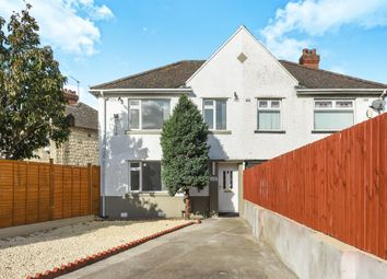 Thumbnail 3 bedroom terraced house for sale in Madoc Road, Tremorfa, Cardiff