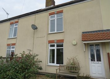 Thumbnail 3 bed terraced house for sale in Market Road, Potter Heigham, Great Yarmouth
