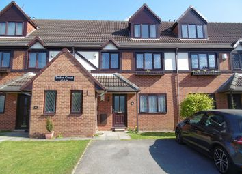 Thumbnail 2 bed maisonette to rent in Tudor Court, South Elmsall