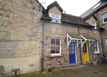 Thumbnail 1 bed cottage for sale in Leaside Walk East Street, Ware