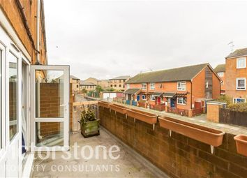 Thumbnail 4 bed terraced house to rent in Mabley Street, Homerton, London
