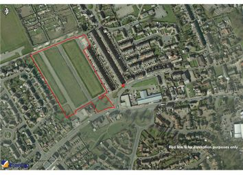Thumbnail Land for sale in Land Off Barnsley Road, West End, Hemsworth, West Yorkshire, UK