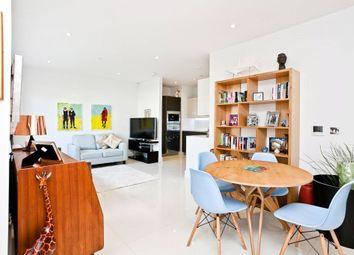 Thumbnail 3 bedroom terraced house to rent in Flintlock Close, Aldgate, London