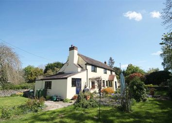 Thumbnail 3 bed detached house for sale in Old Pike, Staunton, Gloucester