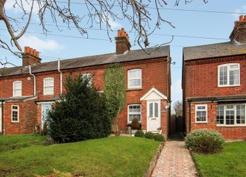 2 bed end terrace house for sale in Wingrave Road, Tring HP23
