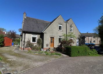 Thumbnail 3 bed semi-detached house for sale in Ashburn Gardens, Milngavie, Glasgow