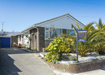 Thumbnail 3 bed detached bungalow for sale in Bay View Road, Broadstairs
