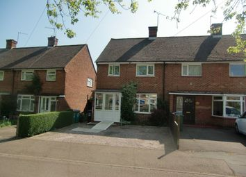 Thumbnail 3 bed terraced house for sale in Hill Farm Avenue, Leavesden, Watford