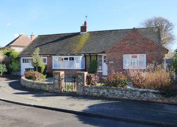 Thumbnail 2 bed detached bungalow to rent in Hayleys Garden, Felpham, Bognor Regis