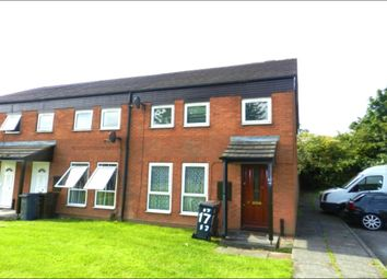 Thumbnail 3 bed property for sale in Crawshaws Road, Castle Bromwich, Birmingham