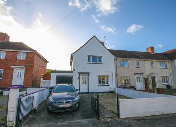 Thumbnail 3 bed semi-detached house for sale in Lydford Walk, Bedminster, Bristol