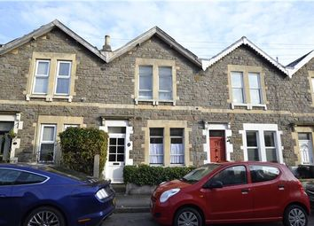 Thumbnail 3 bed terraced house for sale in Hungerford Road, Bath