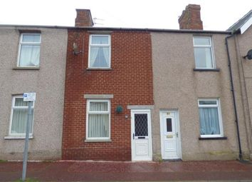 Thumbnail 3 bed terraced house for sale in Wordsworth Street, Barrow-In-Furness, Cumbria