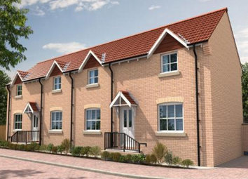 Thumbnail 3 bedroom end terrace house for sale in The Kinnoull, Eton Way, Boston