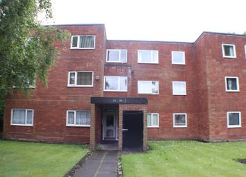 Thumbnail 2 bedroom flat for sale in Greenside Court, Eccles, Manchester