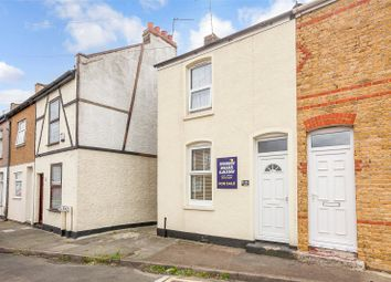 Thumbnail 3 bedroom semi-detached house for sale in Mill Road, Northfleet, Kent