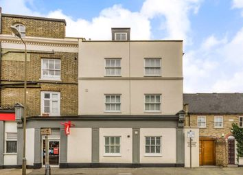 Thumbnail 1 bed flat for sale in Amazon House, Tyler Street, Greenwich, London