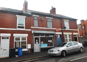 Thumbnail Retail premises for sale in Moss Street, Stockbrook