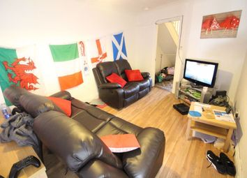Thumbnail 4 bed terraced house to rent in Pen Y Wain Place, Roath, Cardiff CF244Ga