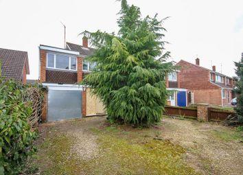 Thumbnail 4 bedroom semi-detached house for sale in Coombe Glen Lane, Cheltenham