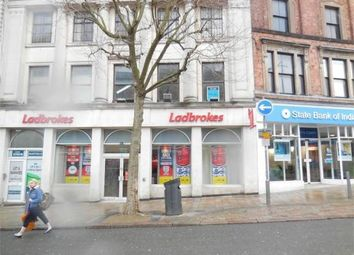 Thumbnail 1 bed flat to rent in Mander Square, Mander Centre, Wolverhampton