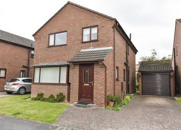 Thumbnail 4 bedroom detached house for sale in Deans Close, Bishopthorpe, York