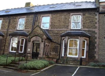 Thumbnail 1 bed flat to rent in Hartshaw, Moorgate, Rotherham