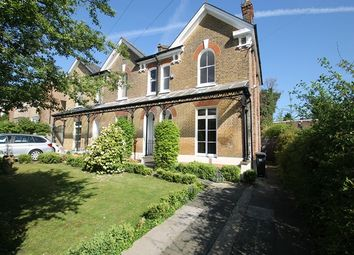 Thumbnail 4 bed semi-detached house to rent in Princes Road, Buckhurst Hill