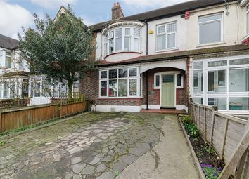 Thumbnail 3 bed terraced house for sale in Martin Way, Morden, Surrey