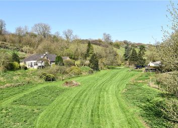 Thumbnail 5 bed detached bungalow for sale in Hardings House Lane, Sherborne