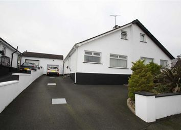 Thumbnail 3 bed semi-detached bungalow for sale in Craigs Road, Ballynahinch, Down