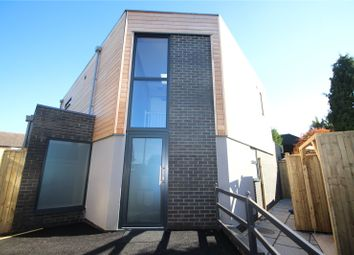 2 bed flat to rent in Edington Grove Gff (2 Bed), Bristol, Somerset BS10