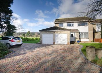 Thumbnail 5 bed detached house for sale in Frenchay Park Road, Frenchay, Bristol
