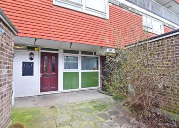 Thumbnail 3 bed maisonette for sale in Draper Close, Belvedere, Kent