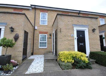 Thumbnail 1 bed flat for sale in Myles Court, Goffs Oak, Waltham Cross