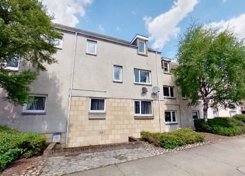 Thumbnail 2 bed flat for sale in South Street, Elgin